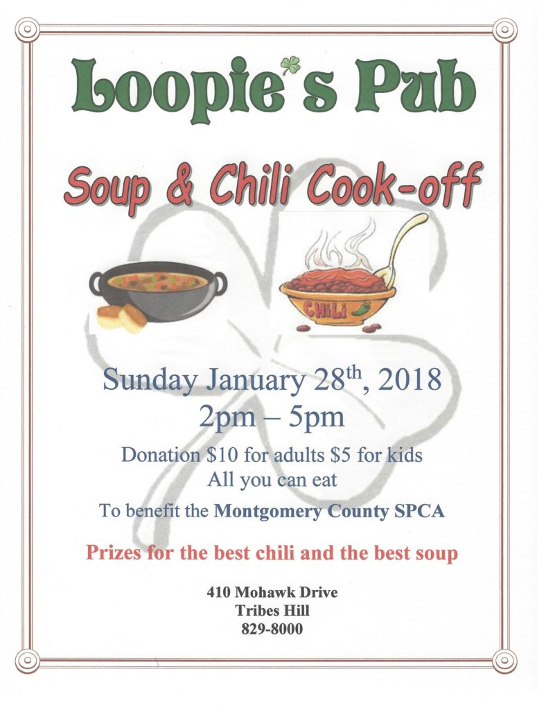 Soup Chili Cookoff 2018 pic